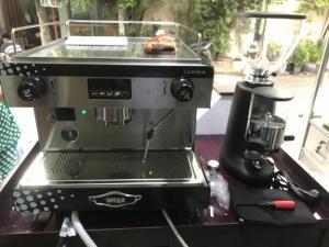 Thanh lý Máy pha cà phê trưng bày giá rẻ