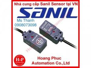 Cảm biến từ Sanil Electric đại lý tại Việt Nam