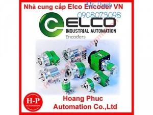 Elco Industrial cảm biến điện dung nhà cung cấp tại Việt Nam