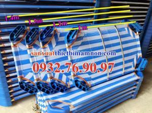 Giường vải lưới mầm non
