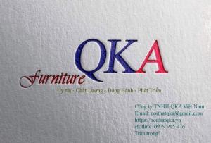 Công ty TNHH nội thất QKA