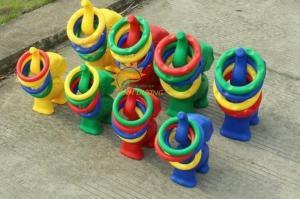 Cung cấp đồ chơi thú ném con voi dành cho trẻ em mầm non