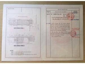 Chung Cư Lê Văn Sỹ 1tỷ 150 sổ hồng riêng sở hữu vĩnh viễn