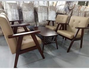 Sofa dùng cho quán cafe giá tại xưỡng sản xuất..