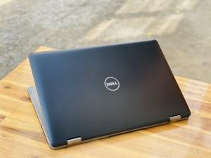 Laptop Dell N7568, i7 6500U 8G SSD256 4K Đèn Phím Touch Lật Xoay 36a