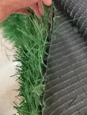 Thanh lý 26m2 cỏ sân bóng mới 100%