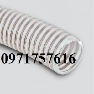 Giá ống hút bụi gân nhựa phi 100