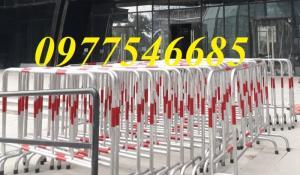 Hàng rào chắn, hàng rào bảo vệ, hàng rào an ninh bằng sắt