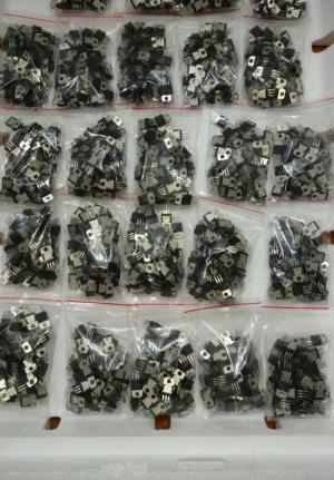 Combo 100 chiếc mosfet 80NF70 hàng tháo máy