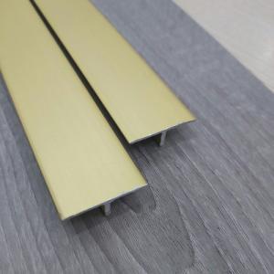 Nẹp nối sàn gỗ T28
