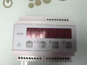 Đầu cân điện tử Pavone DAT 400 Sản xuất tại Italia