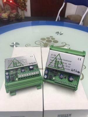 Bộ chuyển đổi tín hiệu Load cell AT08 Sản xuất tại Hàn Quốc