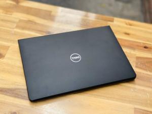 Laptop Dell Vostro 3468, i5 7200U 4G SSD128+320G Finger Đẹp Kea