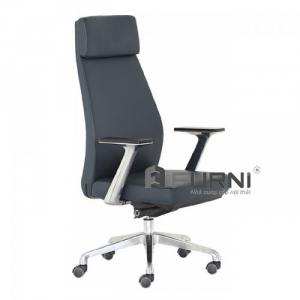Ghế văn phòng cao cấp dành cho giám đốc CM4407-P hiện đại HCM