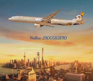 Phòng vé máy bay VHA Việt Nam