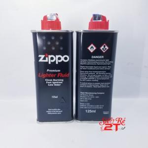 Xăng Zippo Chính hãng 125ml