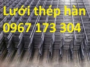 Lưới thép hàn D4(100*100) cường lực cao giá rẻ