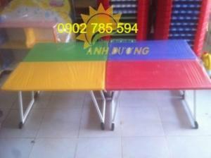 Nơi cung cấp Bàn ghế mầm non giá rẻ - uy tín - chất lượng đảm bảo