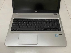 Hp Probook 450 G4 i5 7200 8g 1tb nguyên zin