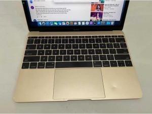 Macbook Retina 12 Core M 8g 256g nguyên zin