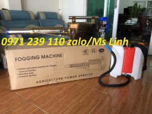Máy khun thuốc khói diệt côn trùng TL180