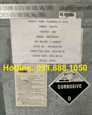 Bán H2SiF6, bán Acid Fluorosilicic, Hexafluorosilicic Acid