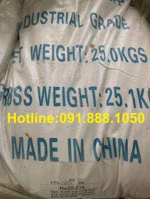 Bán Na2S2O5, bán Sodium Metabisulfite SBS