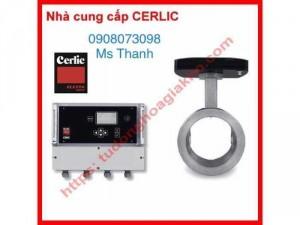 Đại lý cung cấp cảm biến bộ điều khiển Cerlic tại Việt Nam