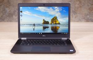 LAPTOP DELL LATITUDE E5470 I5 6300HQ / RAM 8GB / SSD 240GB