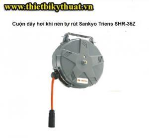 Cuộn dây hơi tự rút Sankyo Nhật Bản - 8.0mm x 15m