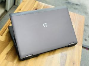 Laptop Hp Probook 6470b/ i5 3210M/ 4G/ Vga HD4400/ 14in/ Chiến Game Đồ Hoạ Gi