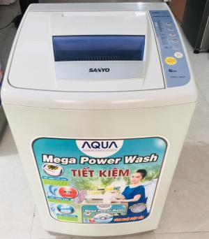 Máy giặt Máy giặt Sanyo ASW-68S1T