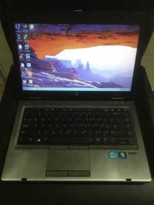 Laptop Hp i5 vỏ nhôm thanh lý nhanh
