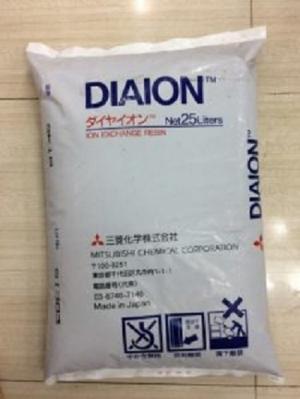 Hạt nhựa Diaion SK112 Cation Na Mitsubishi