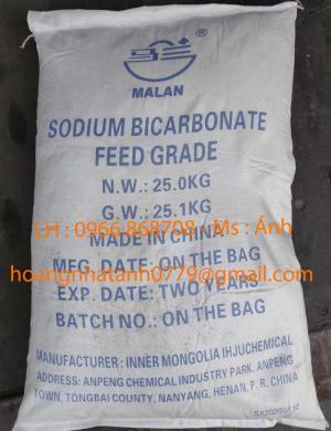 Bán  Sodium Bicarbonate 99% | NaHCO3 | Uy Tín Chất Lượng SLL Tại Đồng Nai
