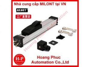 Cảm biến khoản cách Milont Sensor tại Việt Nam