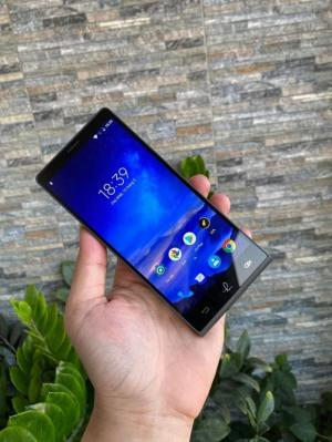 Điện thoại cho mọi người - TCL Handy T2