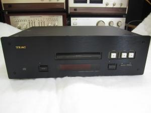 CD TEAC 7 BLACK