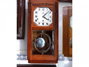 Đồng hồ treo tường xưa