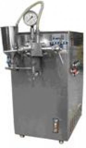 Máy đồng hóa sữa tươi, máy đồng hóa nước trái cây 1000lit
