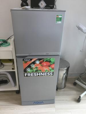 Bán Tủ Lạnh AQUA mơi mua đẹp