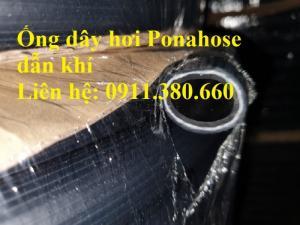 Phân phối Ống dây hơi nén khí Ponahose- Hàn Quốc