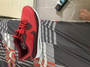 Bán giày nike air max 90 size 41 mua ở store Việt Nam