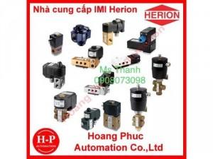 Nhà cung cấp công tắc áp suất IMI Herion tại Việt Nam