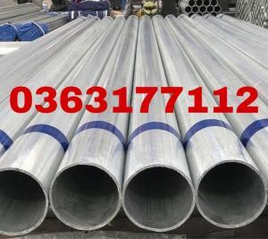 Ống inox 310, 310S, ống thép không gỉ SUS310S giá tốt, hàng loại 1, có CQ