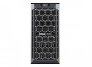 Dell PowerEdge T640 Intel Xeon Silver 4210 LFF HDD 3.5 Inch Server