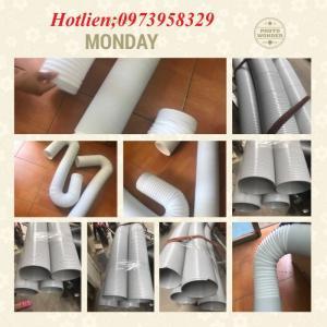 2020-08-07 16:10:28  2 Ms Nhung 0973958329 Cung cấp ống nhựa pvc định hình cố định phi 100, 125,150,200 ( 2.8 - 5 met) 400,000