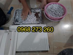 2020-08-07 16:12:05  1  Bộ dụng cụ làm viên trân châu trà sữa 8mm 1,450,000