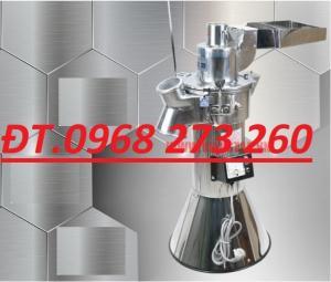 Máy nghiền dược liệu liên tục DF-35 (35kg/h)