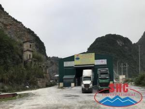 2020-08-07 16:30:33  1 Xưởng sản xuất Sơn Hà 18 Nhà máy nung vôi CaO chất lượng cao 19,000